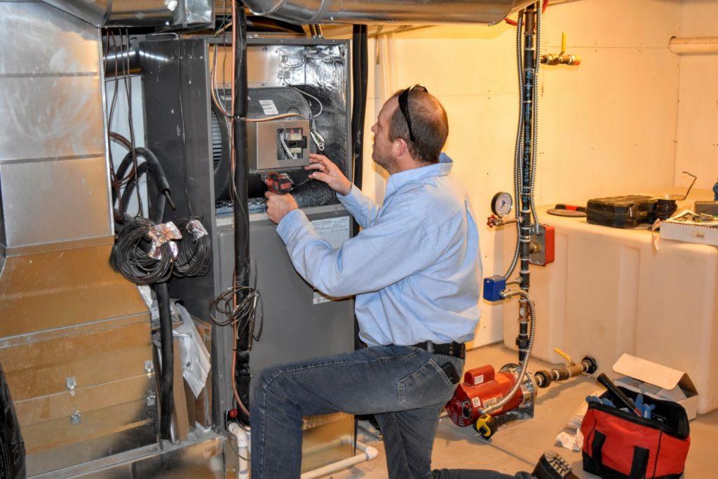 furnace service ottawa